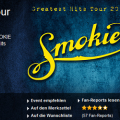 Smokie Tour – Tickets