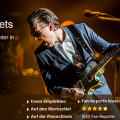 Joe Bonamassa Tour – Tickets