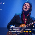 Steve Hackett Tour – Tickets