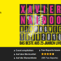 Xavier Naidoo Tour – Tickets